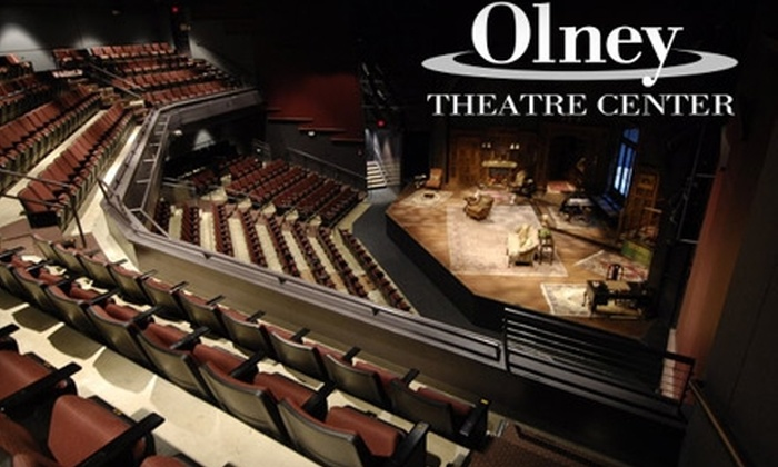 """""""Misalliance"""" - Washington DC: $25 for One Ticket to """"Misalliance"""" at the Olney Theatre Center (Up to $54 Value)"""