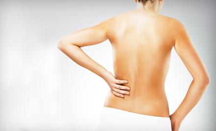 Spinal Decompression Centre - Spinal Decompression Centre in London