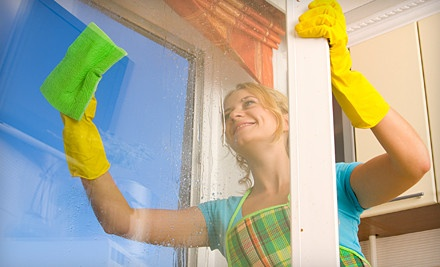 1 Two-Hour Housecleaning Session (a $150 value) - White Glove House Cleaning in