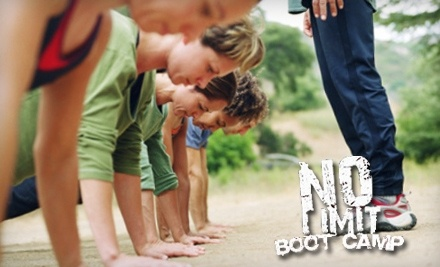 No Limit Boot Camp - No Limit Boot Camp in Anaheim