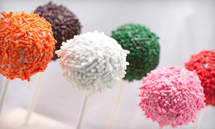 Cakepops For You - Ridgewood: $15 for One-Dozen Cakepops at Cakepops For You in Ridgewood ($30 Value)
