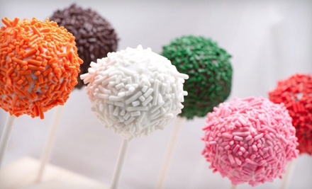 Cakepops For You - Cakepops For You in Ridgewood