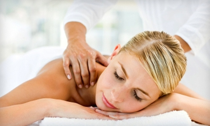 Nutrapy - Marshfield: $35 for a 60-Minute Massage at Nutrapy in Marshfield ($75 Value)