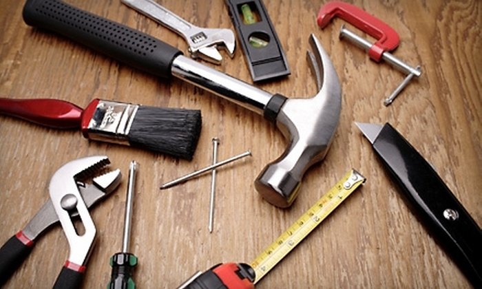 Mike's Hardware - Gentilly Terrace: $10 for $20 Worth of Home-Improvement Supplies at Mike's Hardware
