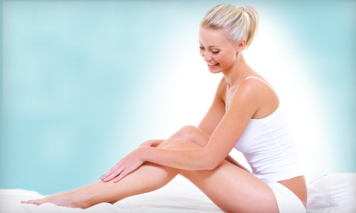 Electrolysis Center of Chattanooga - Red Bank: $60 for Three Electrolysis Hair-Removal Treatments at Electrolysis Center of Chattanooga ($120 Value)