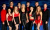 Stars on Ice – Up to 55% Off One Ticket