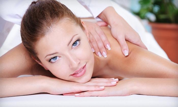 Alluring Massage - Jonesboro: 60- or 90-Minute Massage at Alluring Massage in Jonesboro
