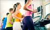 Up to 64% Off at Oxygen Health & Fitness