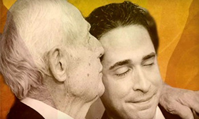 """Tuesdays with Morrie"" - Colton: Performance of ""Tuesdays with Morrie"" for Two or Four in San Bernardino (Up to 60% Off). Two Seating Options Available."