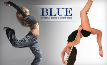 Blue by Adult Dance and Fitness - Blue by Adult Dance and Fitness in Ogden
