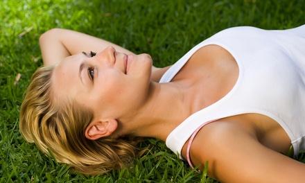 3 o 5 ossigenoterapie viso, zona Pellerina