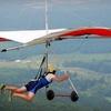 40% Off Hang-Gliding in Rising Fawn, GA