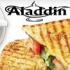 Half Off at Aladdin Restaurant