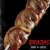 60% Off Brazilian Fare at Brazas