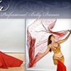 63% Off Belly-Dance Classes