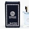 Versace Pour Homme Eau de Toilette Mini Splash for Men; 0.17 Fl. Oz.
