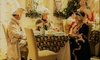 Venezia 4*: camera doppia con colazione o mezza pensione per 2
