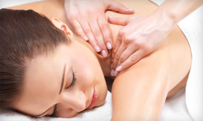 The Massage Therapy Clinic - Maryville: One or Two One-Hour Massages at The Massage Therapy Clinic (Up to 55% Off)