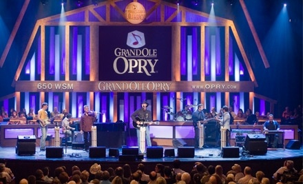 Grand Ole Opry on Fri., Feb. 25 at 7PM - Grand Ole Opry in Nashville