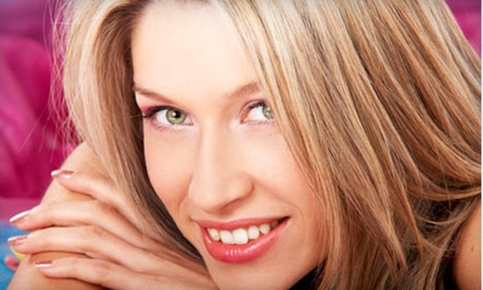 BeautyFirst - Multiple Locations: $50 for 1 Color, Cut, and Style at BeautyFirst (Up to $116 Value)