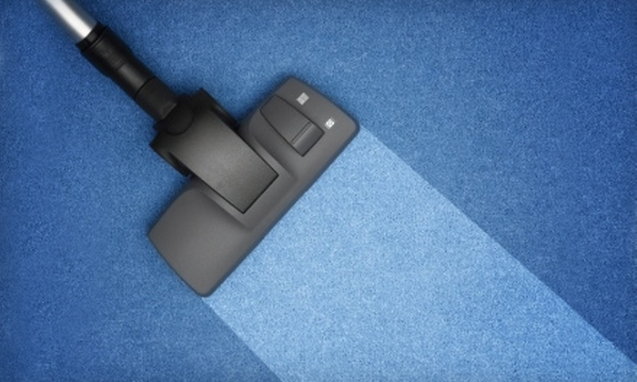 B&B Carpet Cleaning - Billings / Bozeman: $59 for Three Rooms or Up to 500 Square Feet of Carpet Cleaning from B&B Carpet Cleaning (Up to $140 Value)