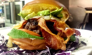 Polo Cafe & Catering Bridgeport USA: Upscale American Cuisine at Polo Café and Catering Bridgeport U.S.A. (Up to 48% Off)
