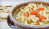 Pauline's Soups & More - Reading: $4 for $8 Worth of Breakfast Fare and Sandwiches at Pauline's Soups & More in Reading