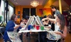 Bottle & Bottega Evanston  - Multiple Locations: $40 for a Guided Painting Party for Two from Bottle & Bottega Evanston (Up to $80 Value)