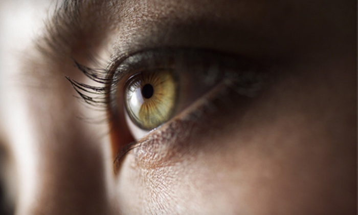 Capital Eye Physicians & Surgeons - Bowie: $2,500 for LASIK Refractive Vision Correction at Capital Eye Physicians & Surgeons in Bowie ($5,500 Value)