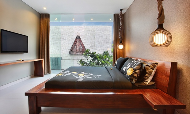 Bali: 5* 3-Bedroom Sandhya Villa 1
