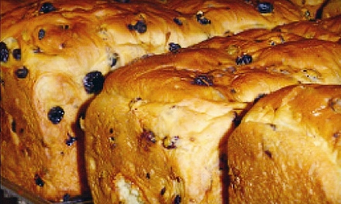 Olde Towne Bakery - Highway 11: $5 for $10 Worth of Baked Goods at Olde Towne Bakery