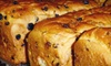 Tracy Cakes Bakery - Highway 11: $5 for $10 Worth of Baked Goods at Olde Towne Bakery