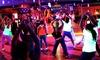 Zumba Latin Fitness Ztudio - Burnaby: One Month of Zumba Classes or 10 or 20 Classes at Zumba Latin Fitness Ztudio (Up to 83% Off)