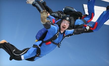 Skydive Fort Wayne - Skydive Fort Wayne in
