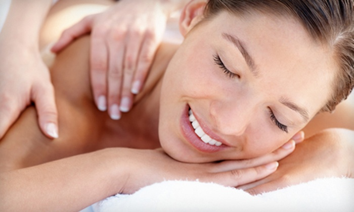 Kyd Kyro - Franklin: One or Two 60- or 90-Minute Deep-Tissue Massages at Kyd Kyro in Franklin (Up to 51% Off)