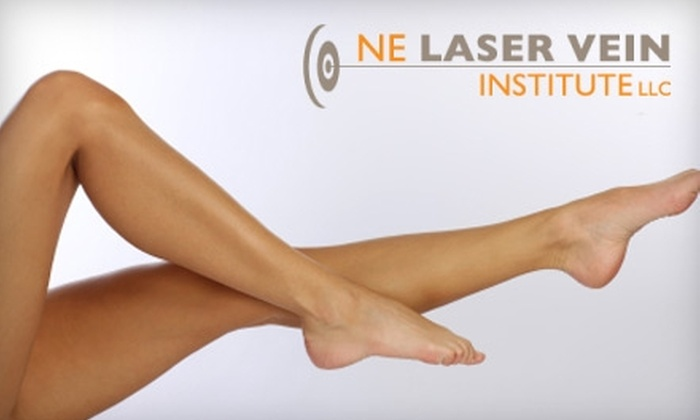 North East Laser Vein Institute - Multiple Locations: $179 for a Spider-Vein Therapy Session ($371 Value) or $65 for a Microdermabrasion Facial or Enzyme Facial Therapy (Up to a $159 Value) at North East Laser Vein Institute