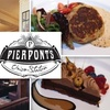 Half Off at Pierpont's at Union Station