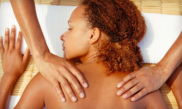 Exhale Day Spa - Northwest Virginia Beach: 60- or 90-Minute Swedish Massage with Salt-Glow Treatment at Exhale Day Spa in Virginia Beach (Up to 53% Off)