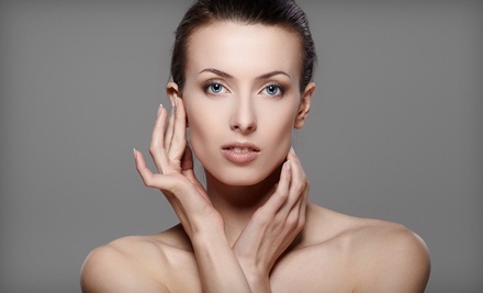 90-Minute Oxygenation Facial (a $120 value) - AlySim Spa in Overland Park