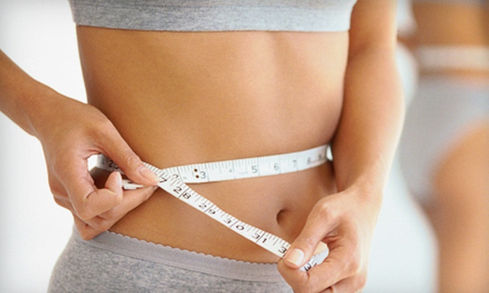 Medi-Weightloss Clinics - Multiple Locations: 5 or 15 Vitamin B-12 Injections or Weight-Loss Package with Supplements at Medi-Weightloss Clinics (Up to 80% Off)