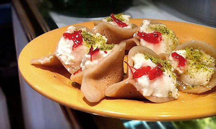 Manakeesh Cafe Bakery - Spruce Hill,Walnut Hill,West Philadelphia: $20 Worth of Lebanese-American Cuisine