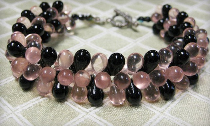 Adeli Designs - Memphis: $10 for $20 Worth of Beads and Jewelry at Adeli Designs in Bartlett