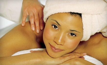 Choice of 60-Minute Eromatheraphy or Pregnancy Massage (a $65 value) - ERoma Skin Care and Day Spa in El Cajon