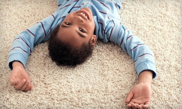 Tally's Carpet & Upholstery Cleaning, Inc. - Temecula: $65 for 250 sq. ft. of Carpet Cleaning with Carpet Protector from Tally's Carpet & Upholstery Cleaning, Inc. (Up to $137.50 Value)