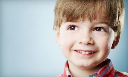 Park-West Pediatric Dental - Park-West Pediatric Dental in Green Bay