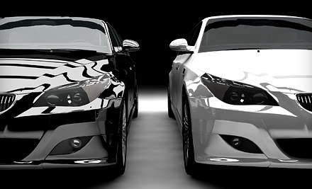 Mobile Car-Wash Package for 2 Cars (a $130 value) - Best Autowash in
