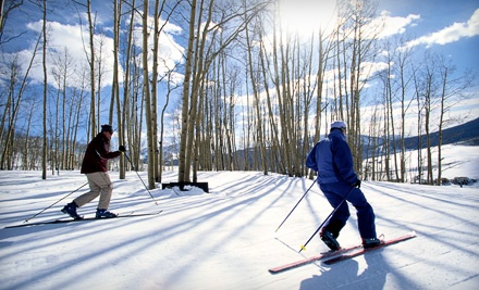 Cross-Country Ski Waxing (a $50 value) - Vere Sports in Chelsea