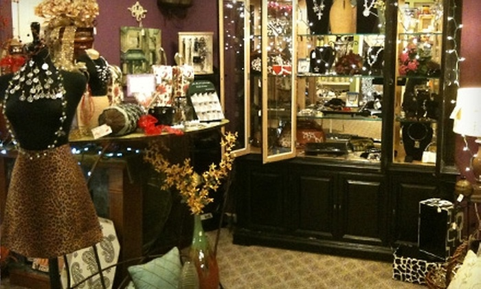 House and Garden Boutique - Woodstock: $15 for $30 Worth of Home Décor and Gifts at House and Garden Boutique
