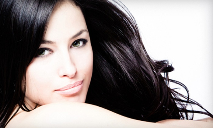 Mood Swings Aveda Salon - Downtown Tempe: $55 for a Spa-Facial Package at Mood Swings Aveda Salon in Tempe ($115 Value)