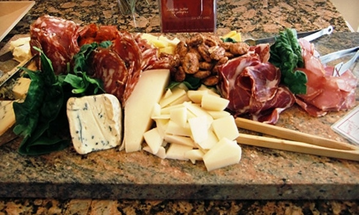 Nourish - Rehoboth Beach: $25 for $50 Worth of Meats, Cheeses, Breads, and Meals at Nourish in Rehoboth Beach